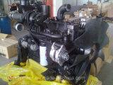 De Dieselmotoren van Cummins van Dcec (6CTAA8.3-C240) voor de Industriële Machines van de Bouw