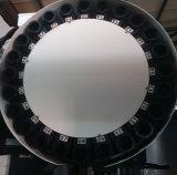 Fraiseuse verticale de commande numérique par ordinateur de système de Mitsubishi de précision verticale de centre d'usinage