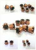 Conmutador del motor de la C.C. de 7 ganchos de leva para el motor eléctrico