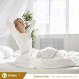 Protezione impermeabile del materasso - il coperchio respirabile del Terry protegge dagli acari della polvere, gli allergeni, batteri