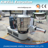 Impastatrice materiale del PVC/miscelatore di plastica della materia prima/miscelatore ad alta velocità