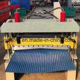 Wand-und Dach-Panel-Rolle, die Maschine bildet