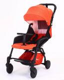 Neues Produkt Yoya Sorgfalt-Baby-Spaziergänger 2018, der beweglichen Baby-Spaziergänger faltet