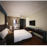 LEDの頭板の読書は販売のための高級ホテルの家具をつける