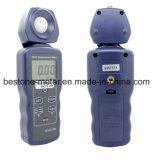 La humedad el formaldehído (CH2O) Probador, Hcho Air Monitor, Detector de Gas, Seguridad y protección de la alarma CH2OH-207
