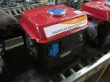 Генератор газолина генератора 450W нефти Одиночн-Цилиндра портативный малый