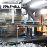 Nouveau design d'étanchéité de remplissage de la machine de soufflage gazéifiée Combiblock