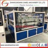 PVC/WPC hölzernes Plastikpanel, das Maschine herstellt