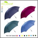경량 여자 똑바른 우산을%s 주문을 받아서 만들어진 190t 견주 직물