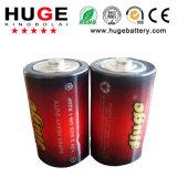 Batteria resistente dello zinco di formato R20P SUm-1 Carbin di D (R20P)