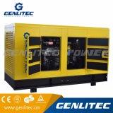 Insonorización de buena calidad tipo 200kw 250kVA Ricardo Generador Diesel