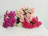 As melhores flores artificiais de venda do gerânio Geranium001