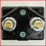 Олбрайт Spst однополюсный перекидной контактор питания постоянного тока модели Sw80-65 для электромобилей с поддоном и укладчик 24V 125 A