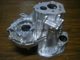 Alliage d'aluminium de haute précision, Al6061, Al7075 Usinage de pièces prototypes, CNC