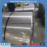 Bobina fría/laminada en caliente del acero inoxidable de &2b/Ba/4K/8K/Hl&4X8 1220X2440 304L