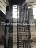 Tela Metálica de Aço Inoxidável decorativas