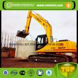 Sy365h 36t Nova Escavadeira de esteiras Sany Preço da Máquina