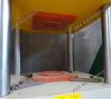 Pedra hidráulico pressione a Máquina para reciclagem de lajes de mármore e granito
