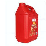 340g 5kg de Ketchup van de Tomaat in Plastic Fles