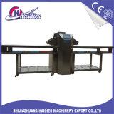 A imprensa automática da massa de pão de Sheeter da massa de pão aplaina a fatura da máquina