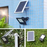 La luz solar de 56 LED Proyectores LED impermeable Solar Faroles de Jardín Lámpara de seguridad
