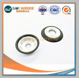Muelas de Hardware de carburo de tungsteno