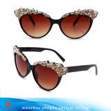 Óculos de Olho de Gato brilhantes