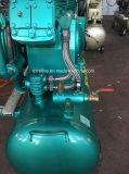 Kah-30 de Dubbele Compressor van de Lucht van de Controle 12.5Bar 88CFM Industriële