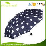 熱い販売の完全な星のPrinitngシンセンKinteの傘の卸売