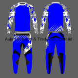 Motociclo su ordine Jersey/attrezzo di qualità superiore MX dei pantaloni