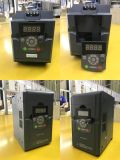 De eenvoudige AC van de Enige Fase Veranderlijke Aandrijving van de Omschakelaar 2.2kw AC van de Frequentie