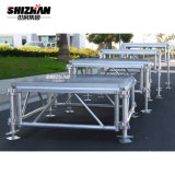High Quality에 있는 최신 Sale Customized Aluminum Stage