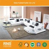D2217 aparência moderna sala de estar sofá de Reclinação de combinação