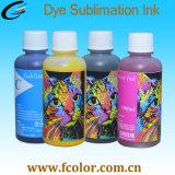 Dunkles Schwarz-Sublimation-Tinte allgemeinhin für Epson Drucker 100ml