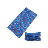 Il Bandana UV senza giunte della sciarpa corrente mette in mostra le sciarpe di collo (YH-HS531)