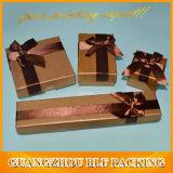 Rectángulo de regalo de empaquetado de la torta del papel de la cartulina (BLF-GB015)