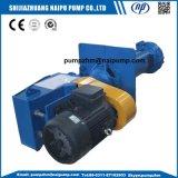 Le lisier verticale de la pompe centrifuge