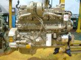 Nat855-G2a 312kw/1500rpm Ccec Motor Cummins diesel para el Generador Diesel