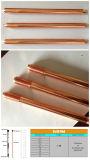 Haste de aço Electroplated cobre