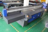 De brede Machine van de Druk van het Formaat UV Flatbed voor Hout