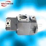 De hydraulische Vaste Pompen Met geringe geluidssterkte van de Vin van de Verplaatsing Dubbele PV2r33 (Yuken, shertech PV2R 33 serie voor de Machines van het Afgietsel van de Injectie)