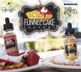 Gâteau liquide américain d'entonnoir de copie des Etats-Unis E de prix de gros compétitif
