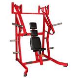 En el interior de la máquina Hammer Strength Gimnasio gimnasio para la prensa de pecho (M7-1001)