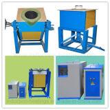 Kostbares Metallkleine Induktions-schmelzender Ofen
