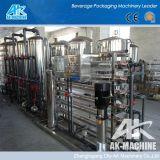 RO Machine de traitement du filtre à eau