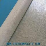 Tissu tricoté par fibre de verre continue avec le couvre-tapis pour le Pultrusion