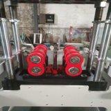 Удобный для пользователей простой работы пластиковый лоток/ Окно машина для термоформования