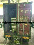 6061 aluminium/Aluminium Uitgedreven Staaf