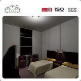 Sándwich de la nueva estructura de acero de la luz de la Villa Modular Portable prefabricadas casa residencial