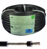 4mm de fio entrançado de cobre do fio eléctrico flexível